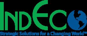 IndEco logo