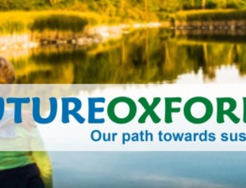 County of Oxford is planning for a sustainable, resilient and vital future